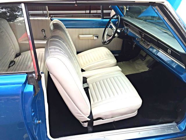 1967 Dodge DART GT GT RedLineMuscleCars.com, Oklahoma 2