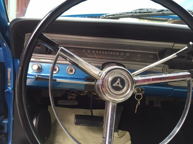 1967 Dodge DART GT GT RedLineMuscleCars.com, Oklahoma 8