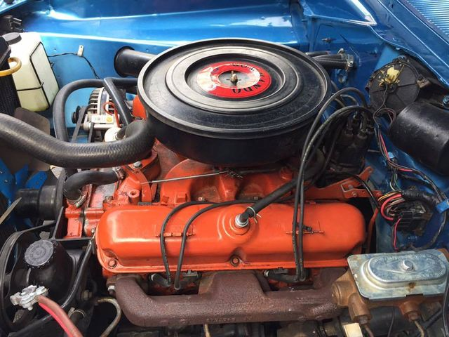 1967 Dodge DART GT GT RedLineMuscleCars.com, Oklahoma 39