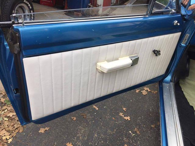 1967 Dodge DART GT GT RedLineMuscleCars.com, Oklahoma 41