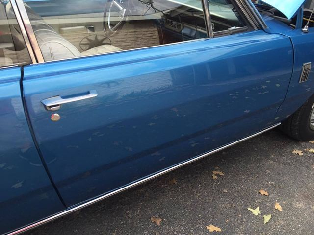 1967 Dodge DART GT GT RedLineMuscleCars.com, Oklahoma 47