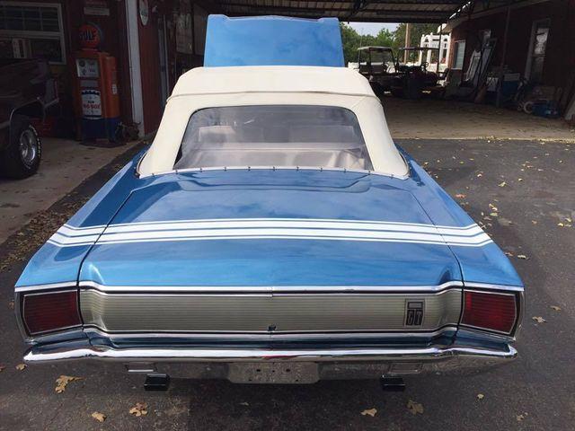 1967 Dodge DART GT GT RedLineMuscleCars.com, Oklahoma 48