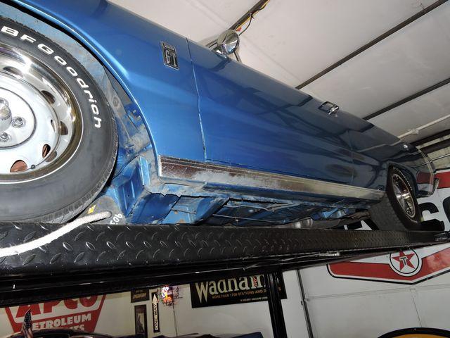 1967 Dodge DART GT GT RedLineMuscleCars.com, Oklahoma 32