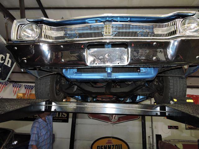 1967 Dodge DART GT GT RedLineMuscleCars.com, Oklahoma 33
