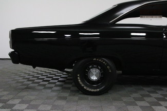 1967 Ford FAIRLANE V8 AUTO GT WHEELS 427 HOOD in Denver, Colorado
