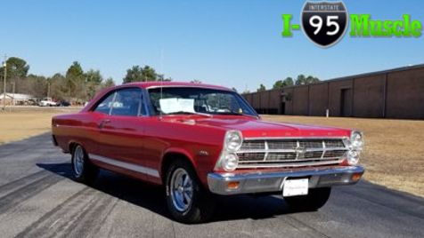 1967 Ford FAIRLANE 500 in Hope Mills, NC
