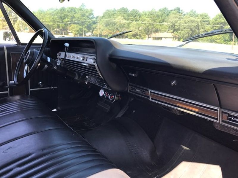 1967 Ford GALAXIE 500 FASTBACK  in Hope Mills, NC