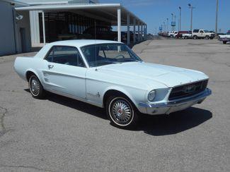 1967 Ford Mustang Blanchard, Oklahoma