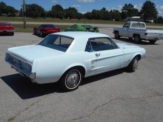 1967 Ford Mustang Blanchard, Oklahoma 9