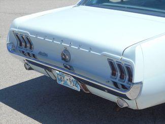 1967 Ford Mustang Blanchard, Oklahoma 11