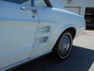 1967 Ford Mustang Blanchard, Oklahoma 17