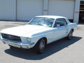 1967 Ford Mustang Blanchard, Oklahoma 18