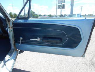 1967 Ford Mustang Blanchard, Oklahoma 20