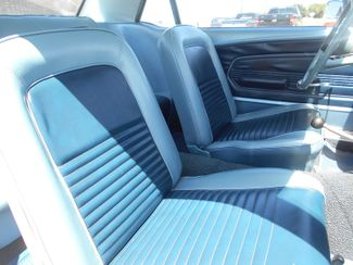 1967 Ford Mustang Blanchard, Oklahoma 21