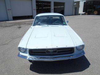 1967 Ford Mustang Blanchard, Oklahoma 6
