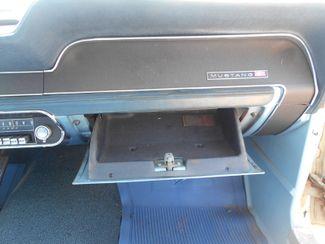 1967 Ford Mustang Blanchard, Oklahoma 28
