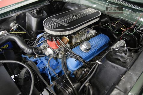 1967 Ford MUSTANG SHELBY GT350 TRIBUTE! 289V8! 5 SPEED. PS PB. | Denver, CO | Worldwide Vintage Autos in Denver, CO