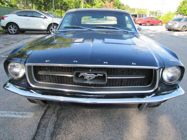 1967 Ford Mustang St. Louis, Missouri 4