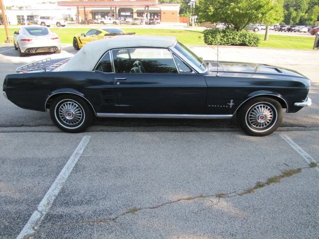 1967 Ford Mustang St. Louis, Missouri 3