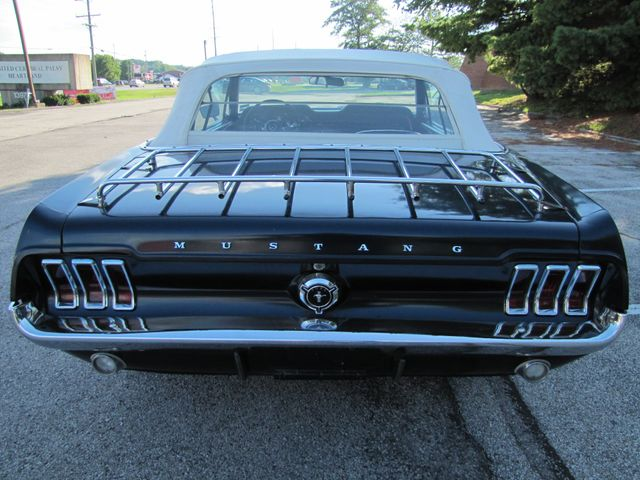1967 Ford Mustang St. Louis, Missouri 5