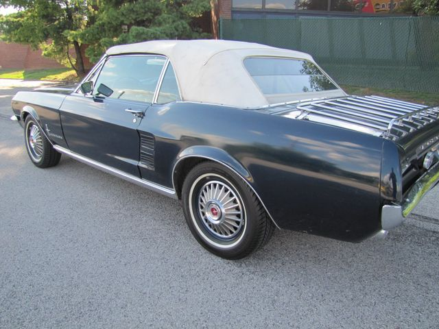 1967 Ford Mustang St. Louis, Missouri 2