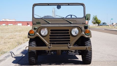 1967 Ford Mutt M151A2 | Lubbock, Texas | Classic Motor Cars in Lubbock, Texas