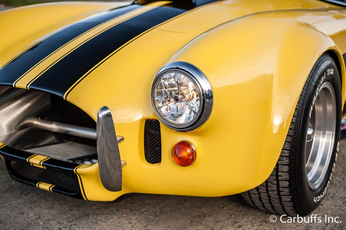1967 Ford Shelby Cobra Replica  in Concord, CA