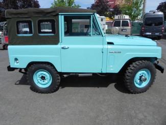 1967 Nissan Patrol Newberg, Oregon