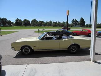 1967 Oldsmobile Cutlass Blanchard, Oklahoma 1