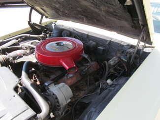 1967 Oldsmobile Cutlass Blanchard, Oklahoma 3