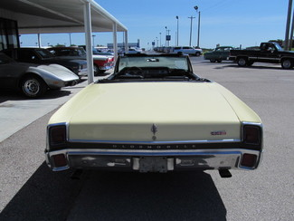 1967 Oldsmobile Cutlass Blanchard, Oklahoma 6