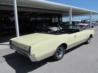 1967 Oldsmobile Cutlass Blanchard, Oklahoma 7