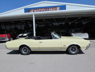1967 Oldsmobile Cutlass Blanchard, Oklahoma 8