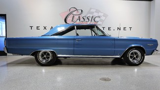 1967 Plymouth Belvedere GTX in Lubbock, Texas