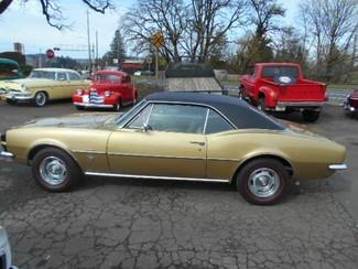 1967 Pontiac GTO - Oregon Showroom Newberg, Oregon