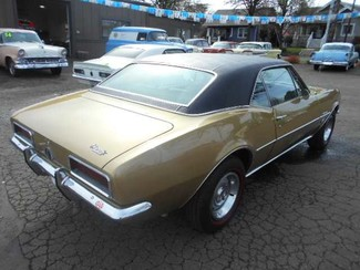 1967 Pontiac GTO - Oregon Showroom Newberg, Oregon 3
