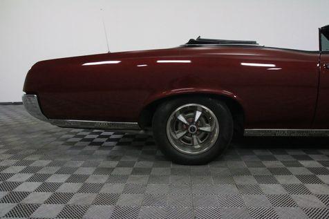 1967 Pontiac TEMPEST 400CI ENGINE CUSTOM CONVERTIBLE   Denver, Colorado   Worldwide Vintage Autos in Denver, Colorado