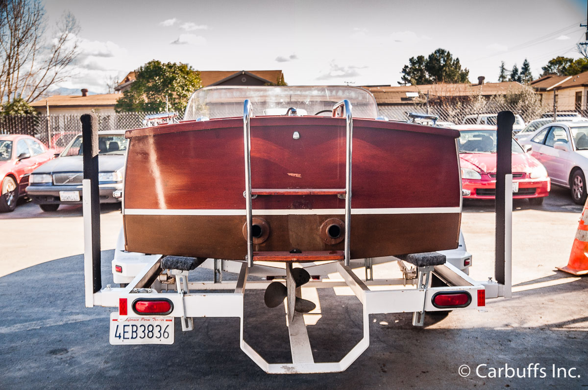 1967 Tollycraft Sportabout  in Concord, CA