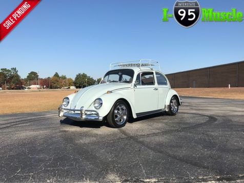 1967 Volkswagen BEETLE coupe in Hope Mills, NC