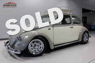 1967 Volkswagen Beetle Merrillville, Indiana