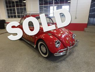 1967 Volkswagen Beetle HAND CRAFTED & 1 OF A KIND Saint Louis Park, MN