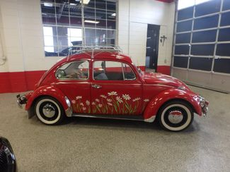 1967 Volkswagen Beetle HAND CRAFTED & 1 OF A KIND Saint Louis Park, MN 19