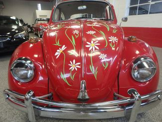 1967 Volkswagen Beetle HAND CRAFTED & 1 OF A KIND Saint Louis Park, MN 17