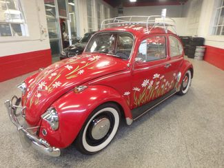 1967 Volkswagen Beetle HAND CRAFTED & 1 OF A KIND Saint Louis Park, MN 1