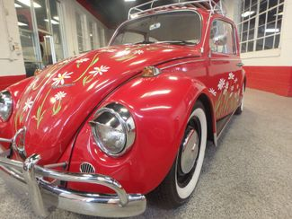 1967 Volkswagen Beetle HAND CRAFTED & 1 OF A KIND Saint Louis Park, MN 18