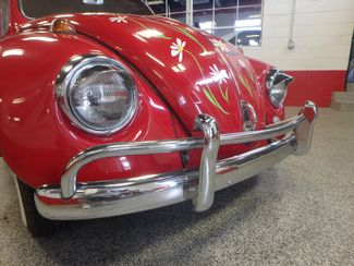 1967 Volkswagen Beetle HAND CRAFTED & 1 OF A KIND Saint Louis Park, MN 25