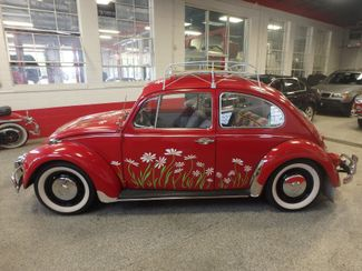 1967 Volkswagen Beetle HAND CRAFTED & 1 OF A KIND Saint Louis Park, MN 8