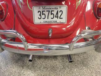 1967 Volkswagen Beetle HAND CRAFTED & 1 OF A KIND Saint Louis Park, MN 31