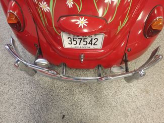 1967 Volkswagen Beetle HAND CRAFTED & 1 OF A KIND Saint Louis Park, MN 32