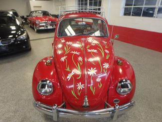1967 Volkswagen Beetle HAND CRAFTED & 1 OF A KIND Saint Louis Park, MN 34